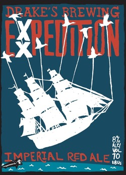 Exxpedition Label